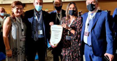 CNA Imola premiata per la performance delle politiche associative
