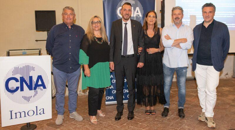 Eletta la nuova presidenza CNA Imola